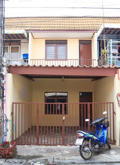 บ้านพร้อมที่ดิน 1350000 กรุงเทพมหานคร เขตมีนบุรี มีนบุรี